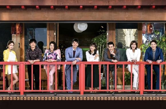 韓国ドラマ-ハッピーレストラン~家和万事成~-あらすじ-ネタバレ注意