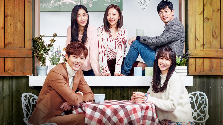 韓国ドラマ-アイムソーリーカン・ナムグ~逆転人生~-あらすじ-キャスト