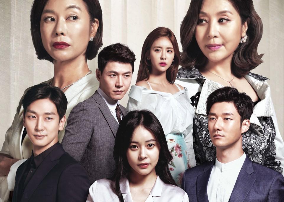 韓国ドラマ-あなたは贈りもの-あらすじ-相関図