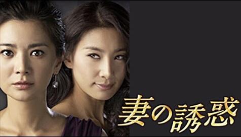 韓国ドラマ-妻の誘惑-あらすじ-感想