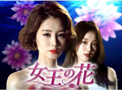 韓国ドラマ-女王の花-あらすじ-64話~66話-相関図