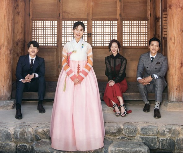 韓国ドラマ-訓長オ・スンナム-あらすじ-キャスト