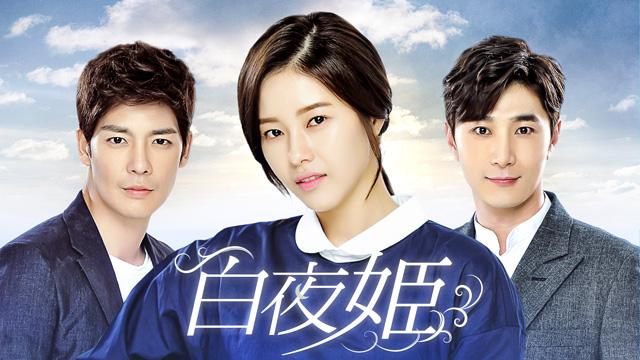 韓国ドラマ-白夜姫-あらすじ-相関図