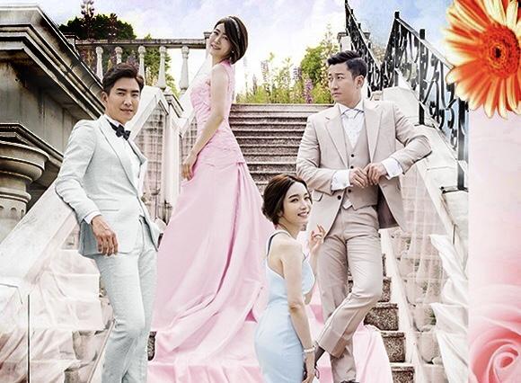 韓国ドラマ-愛を抱きしめたい-あらすじ-視聴率
