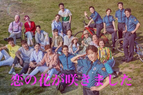 韓国ドラマ-恋の花が咲きました-あらすじ-13話〜15話-ネタバレ